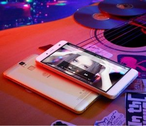 Pepsi P1 Budget Smartphone launched With Finger Print Sensor