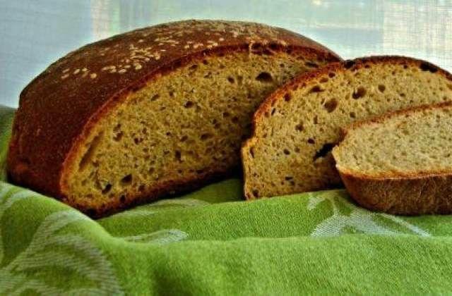 Pane nero di Castelvetrano - Presidio Slow Food