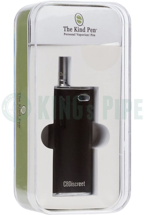 THE KIND PEN – DISCREET E-LIQUID & OIL VAPORIZER on KING's Pipe Online Headshop #420 #710