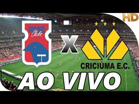 Assistir Paraná Clube x Criciúma Ao Vivo Online Grátis - Link do Jogo: http://www.aovivotv.net/assistir-jogo-do-parana-ao-vivo/   I N S C ...