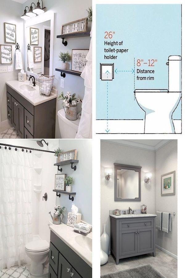 Complete Bathroom Decor Sets