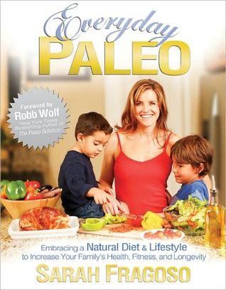 easy paleo recipes breakfast Everyday Paleo paleo diet recipe