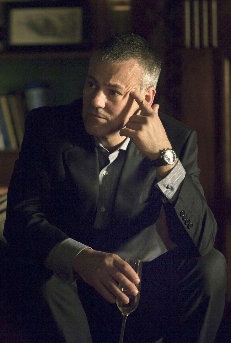 Lestrade. #Sherlock series 3 - The Empty Hearse