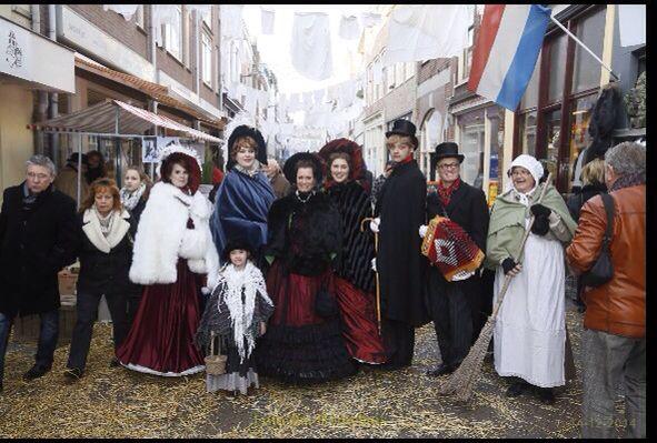 Dickensfestival 2014