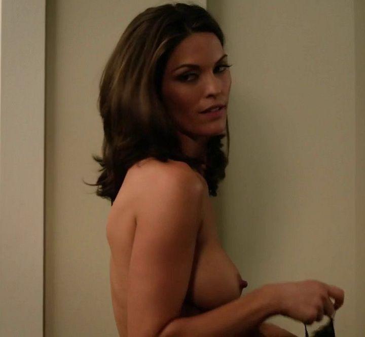 Alana delagarza nude
