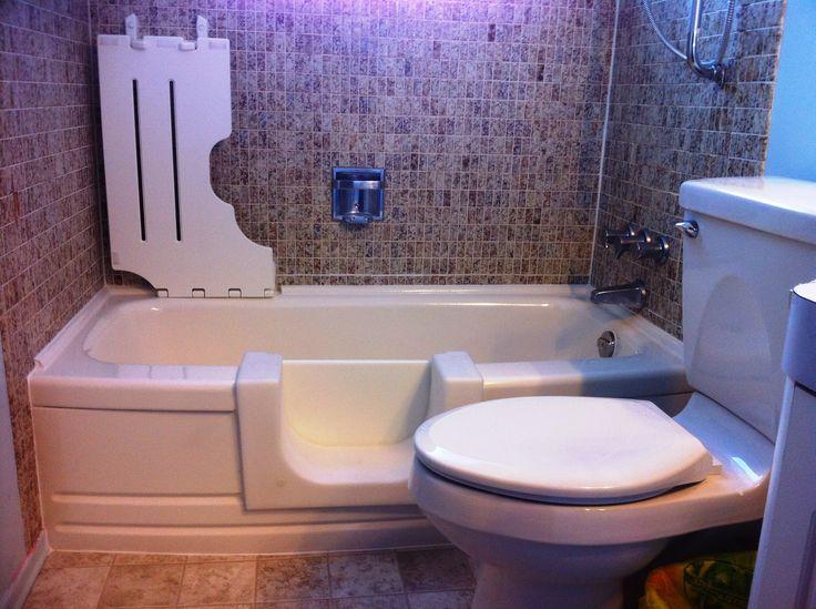 8 Best Bathtub To Walk In Shower Conversion Inserts