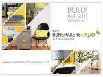 Win 1 of 40 double tickets to the Cape Homemakers Expo 2014 | Ends 24 August 2014