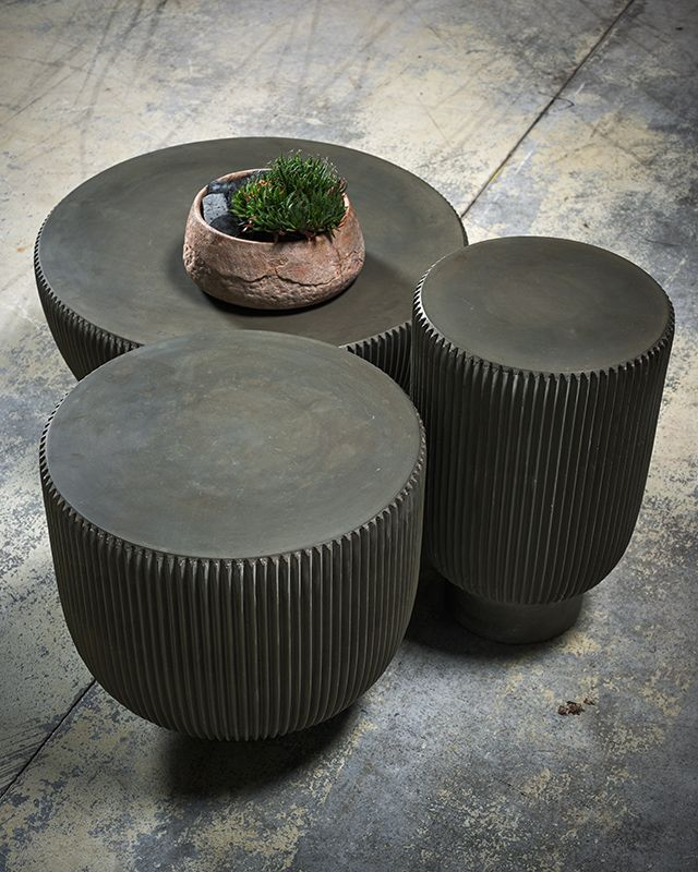 baxter outdoor coffee tables
