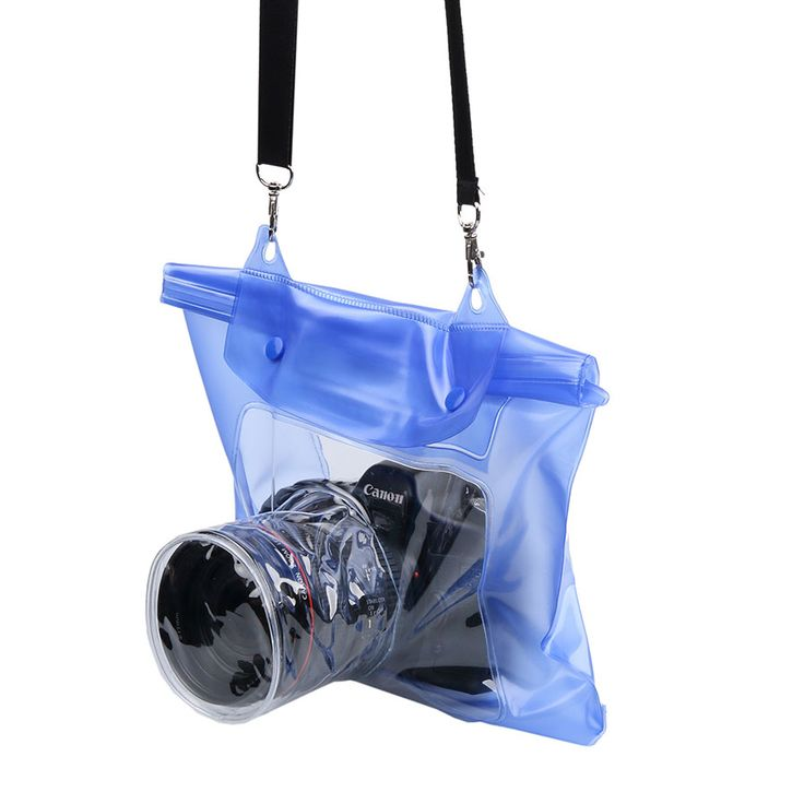>> Click to Buy << Hot Waterproof DSLR SLR digital Camera 20M outdoor Underwater Housing Case Pouch Dry Bag For Canon Nikon Camera #Affiliate