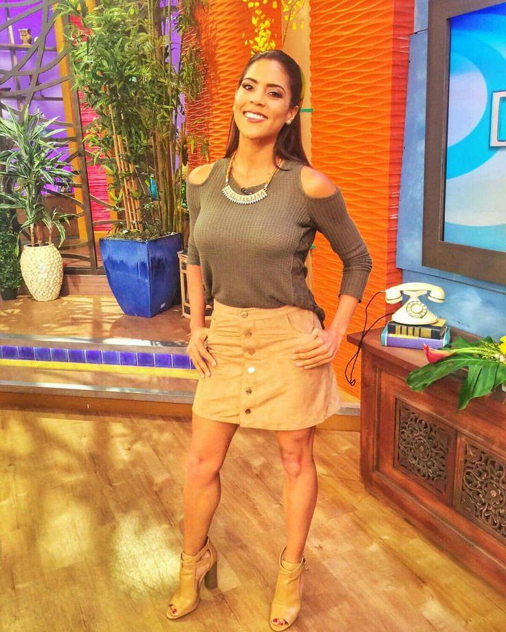 Pin by Mr. W82 on Rubí Morales   Mini skirts, Fashion