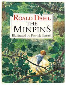 The Minpins first edition.jpg