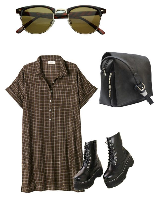 Well worn by avalon-aerogel on Polyvore featuring polyvore, fashion, style and Toast