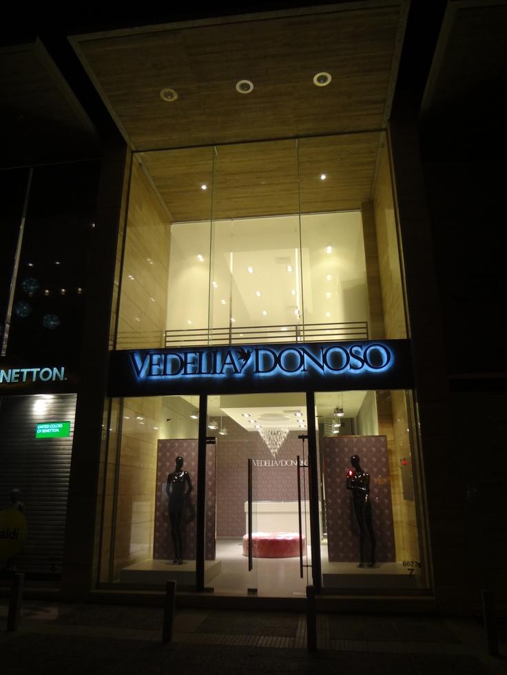 mi nueva tienda!