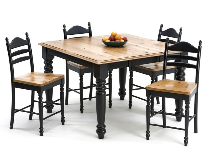 Utah Oak Dining Chairs ~ Best dining room images on pinterest