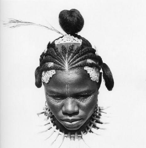 NIGERIAN HAIRSTYLES