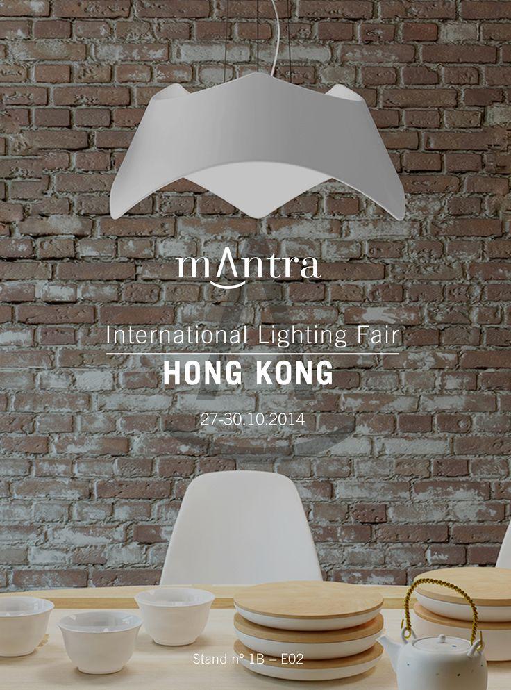 International Lighting Fair Hong Kong 2014