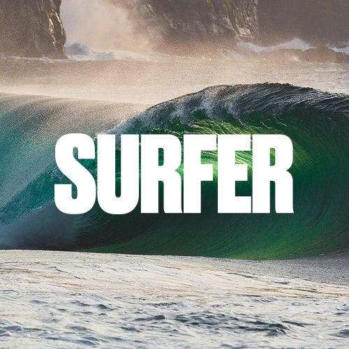 Surfer Magazine Limited Edition Cruisers