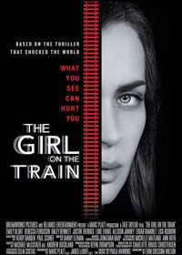 The Girl on the Train 2016 Watch Online Free