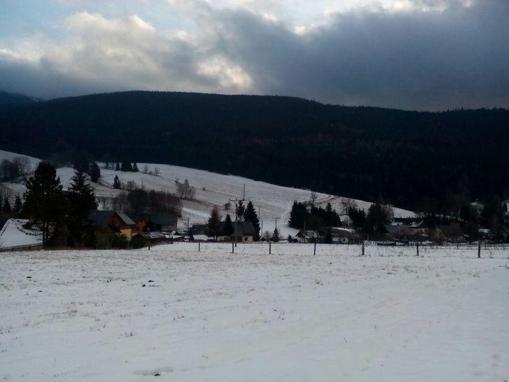 Czech nuture - mountains