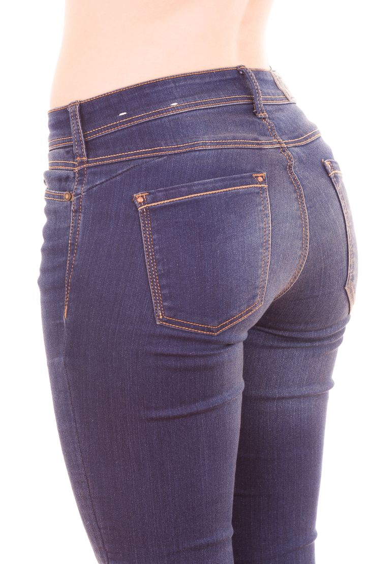 Top Tips For Buying Jeans Over 60