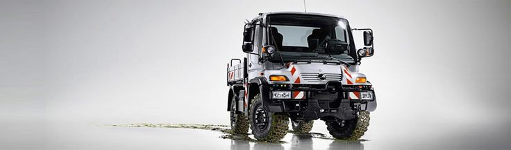 Mercedes-Benz UK - Unimog and Zetros Overview - Used Unimog for Sale in the UK