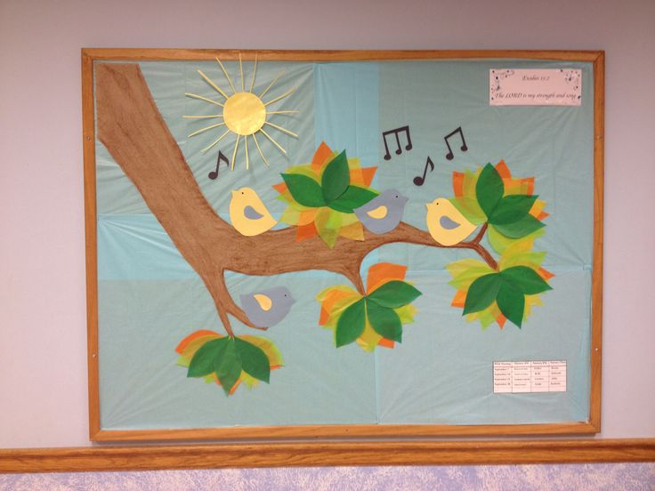 28 Best Images About Church Nursery Bulletin Board On