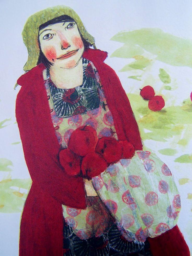 En bout de table : Les moindres petites choses de Anne HERBAUTS
