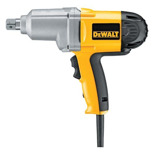 Dw294 Dewalt. DEWALT DW294 7.5 Amp 3/4-Inch Impact Wrench with Detent Pin Anvil.  #dw294 #dewalt #dw294dewalt