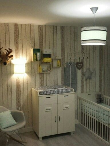 28 best babykamer images on pinterest, Deco ideeën