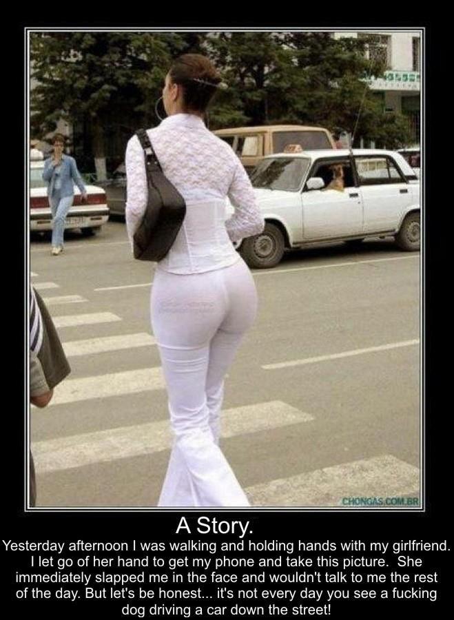 Very funny