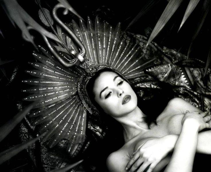 Monica Bellucci by J.Jeremias