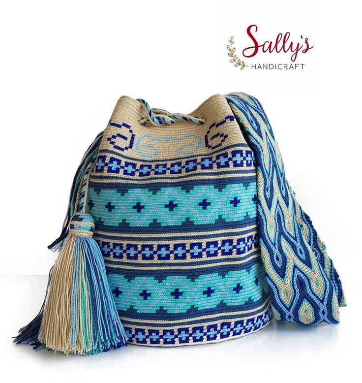 63 отметок «Нравится», 4 комментариев — กระเป๋าวายูแท้100% Wayúu bag (@sallyshandicraft) в Instagram: «สินค้าใหม่ส่งถึงไทย10-12ก.ค.นี้นะคะ กทม.10-11/ ตจว.11-12 ตามเวลาไปรษณีย์ค่ะ งานมีเบลทุกใบค่ะ…»