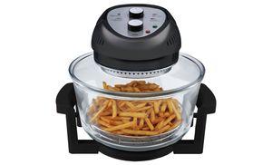 Big Boss 1,300W Oil-Less Fryer