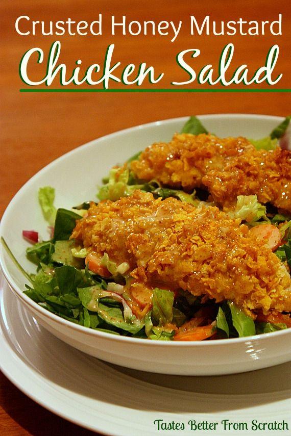 ... chicken lettuce wrapschicken and apples in honey mustard sauce see