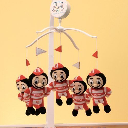 Ohio State University Buckeyes Musical Baby Crib Mobile by Mascotopia, http://www.amazon.com/dp/B000OFSX5A/ref=cm_sw_r_pi_dp_35wfqb1QDM6HG