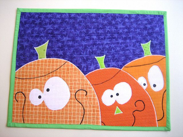 Happy Halloween by mamacjt, via Flickr