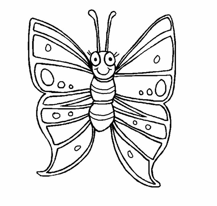 really cute coloring pages - photo#47