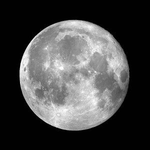 The Current Moon Phase. Can show past and future as well. Can also be added to website or facebook. Has phase name, percentage showing, date and time - awesome.