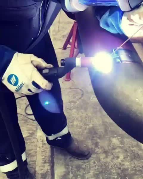 Via : @ smfabweld # Please visit our shop in my bio to see some Mug T-Shirts Hoodies #  Shop Link in our bio (online profile)  Printed in America  International shipping . . . . . #weldingtipsandtricks #weldinghelmet #welderbabe #weldercrushwednesday #weldingclass #weldersinc #welding #weldernation #weldingfulse #weldingmostwanted #weldinglife