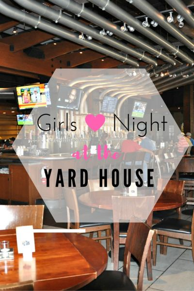 This $10 off coupon is perfect for Girls Night at the #YardHouse #ad