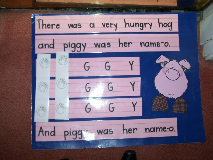 There was a very hungry hog: Literacy Theme, Preschool Interactive Charts, Bingo Songs, Pockets Emergent Charts, Farms Bingo, Preschool Poems Songs, Farms Theme, Farms United, Circle Time Charts