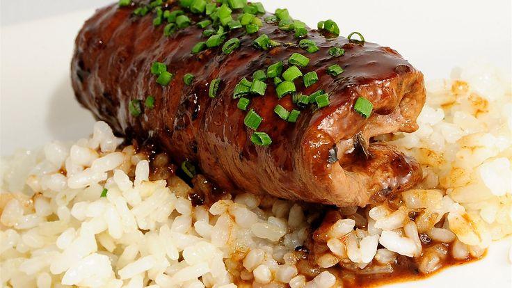 M s de 1000 ideas sobre filete chino con pimienta en - Filetes de carne en salsa ...