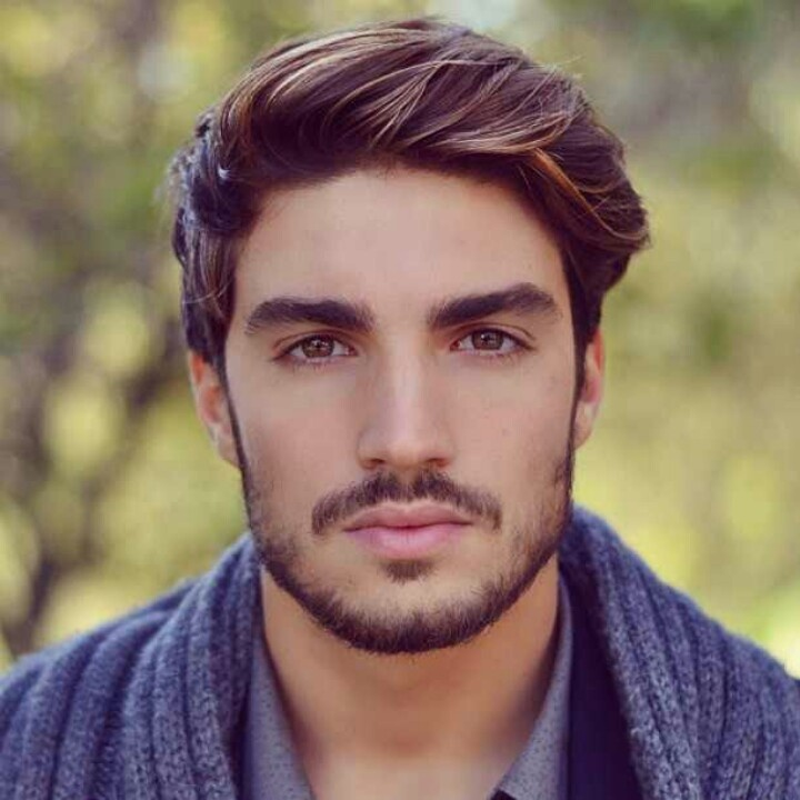 Mariano Di Vaio ~ to play Lucas or Dylan/Xavier??