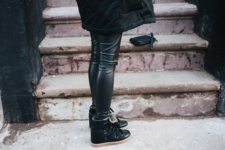 f i g t n y outfit 08 isabel marant nowles boots f i g t n y pinterest isabel marant. Black Bedroom Furniture Sets. Home Design Ideas