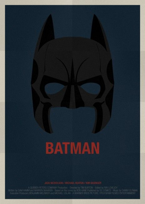 batman#repin#design