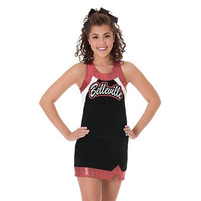 NEW UNIFORMS!!!         Fast Pax Uniform by Cheerleading Company