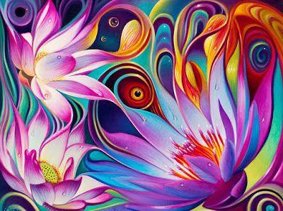 bodegones-decorativos-pinturas-de-flores