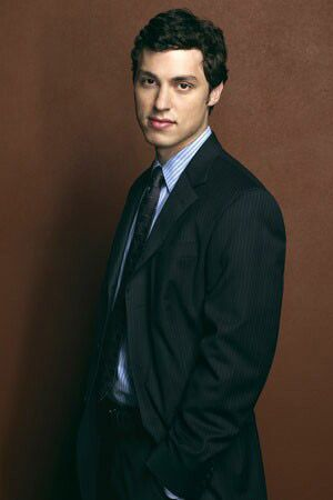 "John Francis Daley as Lance Sweets in ""Bones"""
