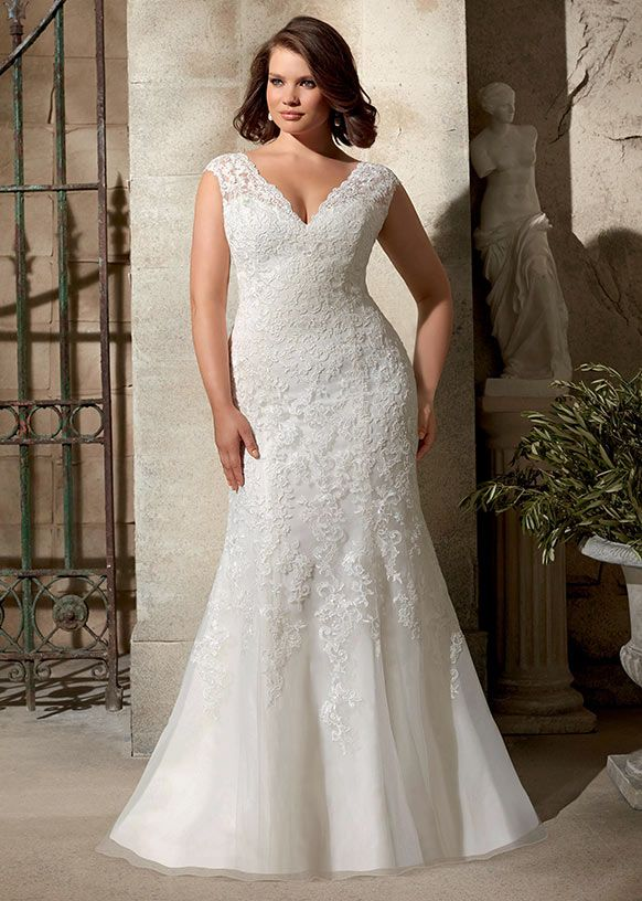 17 best images about plus size mori lee on pinterest for How much do mori lee wedding dresses cost