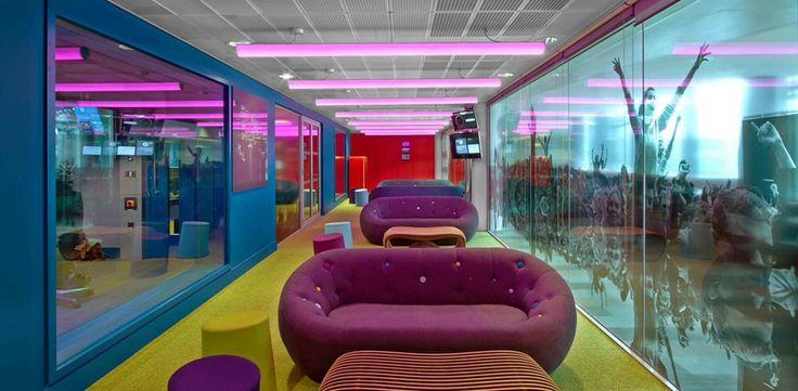 Deadgood - Modern British Furniture at BBC Radio 1